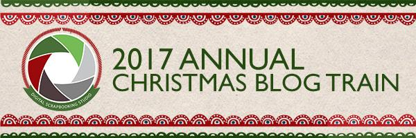 Christmas Carol Blog Hop 2017
